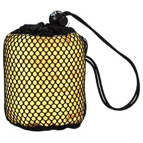 Jack Wolfskin Wolftowel Light Towel XL burly yellow